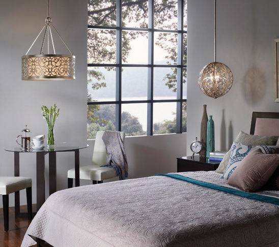 Arabesque FE/ARABESQUE4 lampa wisząca Feiss