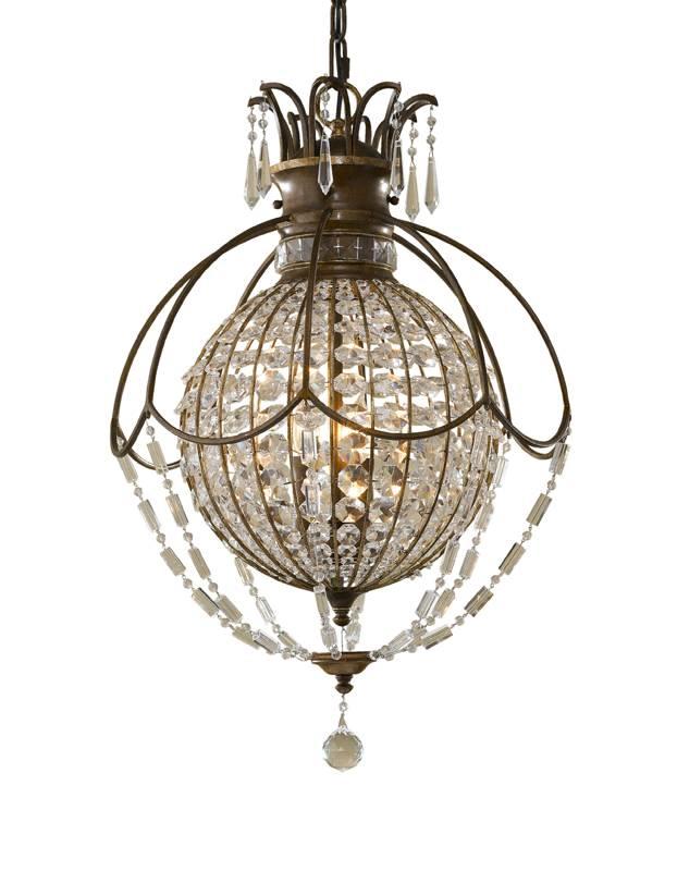 Lampa wisząca Bellini, Feiss