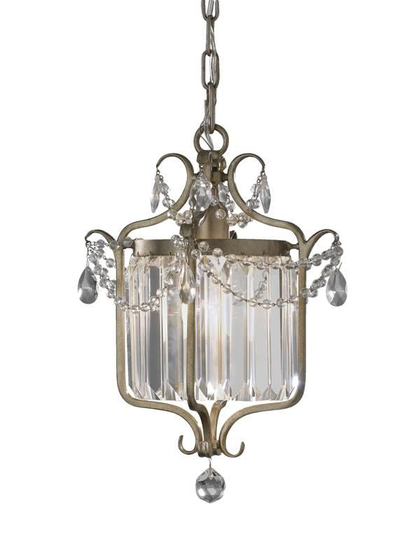 Lampa wisząca Gianna, Feiss