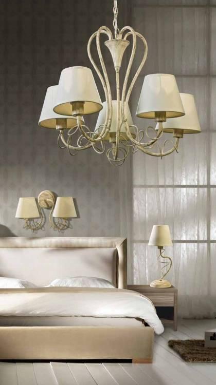 Lampa wisząca Giulietta, AZzardo