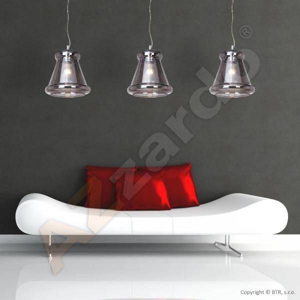 Lampa wisząca Ken, AZzardo