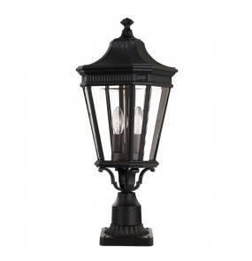 Lampa stojąca Cotswold Lane FE/COTSLN3/M BK Feiss