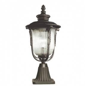 Lampa stojąca Luverne KL/LUVERNE3/M Kichler