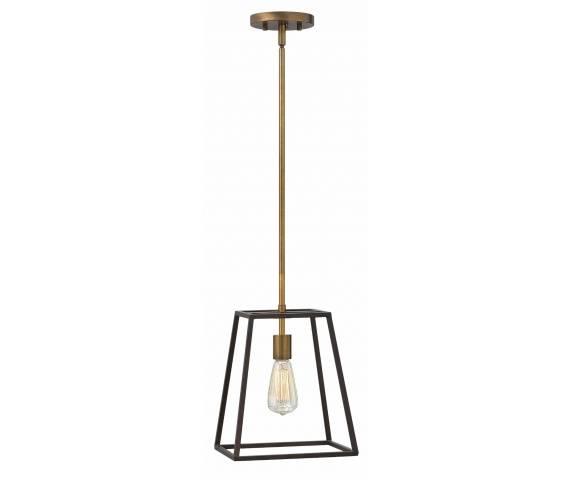 Lampa wisząca Fulton HK/FULTON/P Hinkley