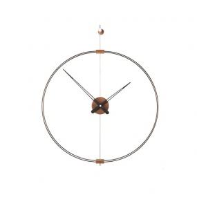 Zegar ścienny Barcelona mini MBAR Nomon