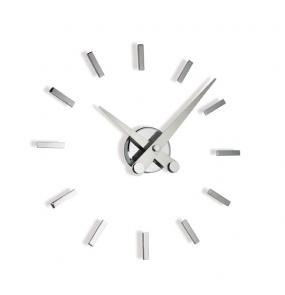 Zegar ścienny Puntos Suspensivos Nomon