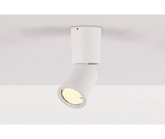 Reflektor DOT C0123 Maxlight pojedynczy oświetlenie led