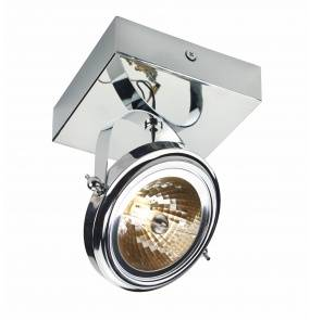 Reflektor Visio 50186103 oprawa chromowa Kaspa