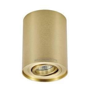 Oprawa sufitowa Spot Rondoo 94354 Zuma Line nowoczesna oprawa - złota tuba