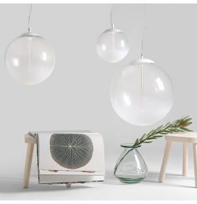 Lampa wisząca Planet L Orlicki Design