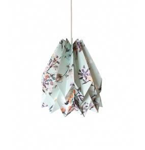 Lampa wisząca Little Bird Orikomi dekoracyjna oprawa w nowoczesnym stylu