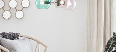 7 niepowtarzalnych lamp w stylu skandynawskim