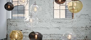 Niezwykłe lampy stołowe – przegląd