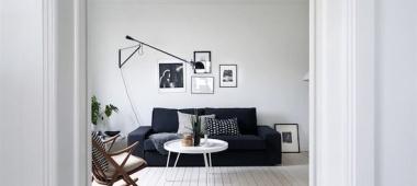 Lampy do wnętrz w stylu minimalistycznym