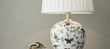 Nowoczesne lampy stołowe