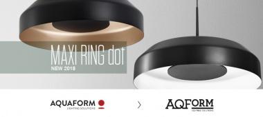 AQform - nowości