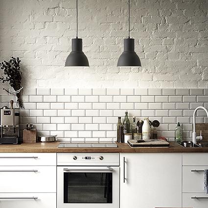 Na co zwrócić uwagę przy planowaniu oświetlenia w kuchni