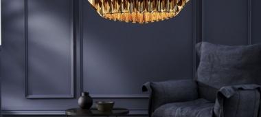 Jak dobrać oświetlenie do salonu
