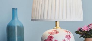 Lampy w barwach tęczy - wprowadź kolor do swojego domu!