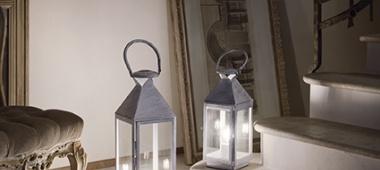 Lampy podłogowe - jeden produkt, wiele zastosowań