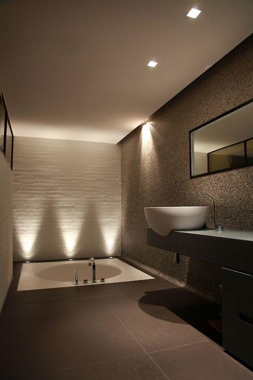 Impressionnant Luminaire Salle De Bain Design ~ Idées de Design ...