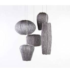 Arturo Alvarez lampa wisząca Coral Co04-5 kompozycja