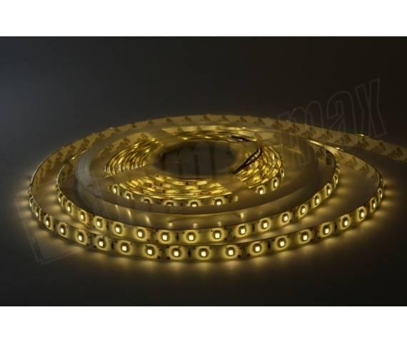Dekoracyjna taśma LED MQ-3528-60LED-4.8W-WW-WP