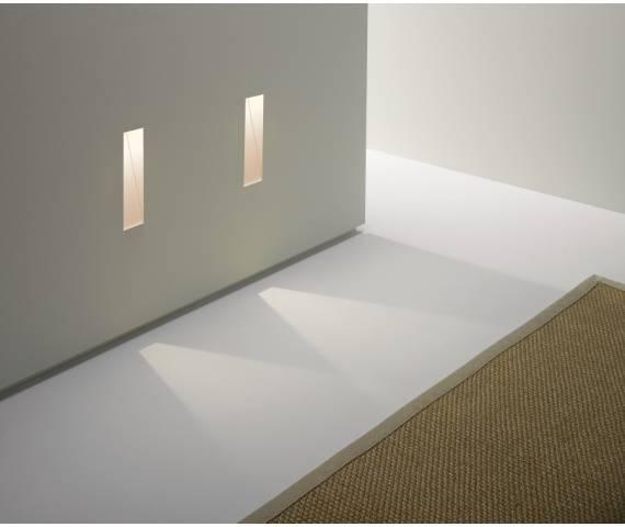 Lampa schodowa Borgo Trimless 35 LED 0976 Astro Lighting
