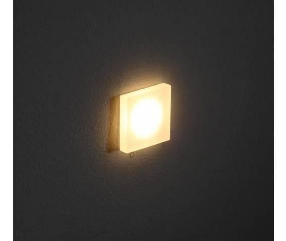 Lampa schodowa Lesel 008 Elkim