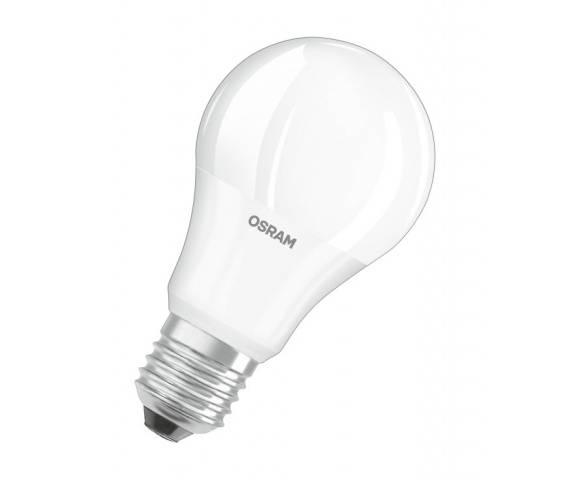 Żarówka LED E27 VALUE Classic A40 6W=40W OSRAM