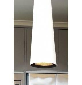 Lampa wisząca Slim P0001 WH Maxlight