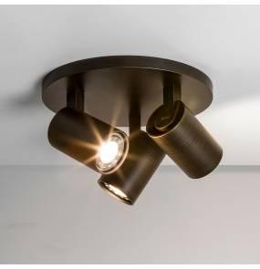 Lampa sufitowa Ascoli 6146 BRĄZOWA Astro Lighting