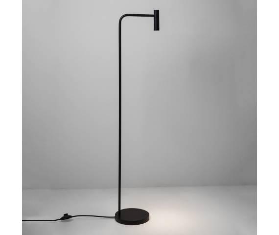 Lampa podłogowa Enna 4570 CZARNA Astro Lighting