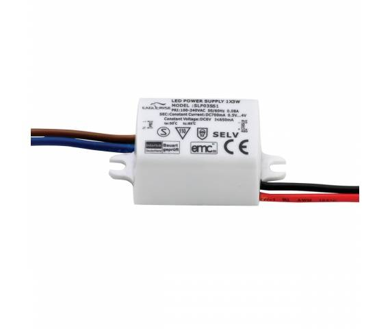 Zasilacz LED 700mA 3W 1271 Astro Lighting