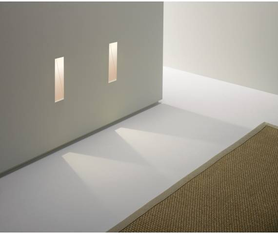 Lampa schodowa Borgo Trimless 35 LED 7533 Astro Lighting