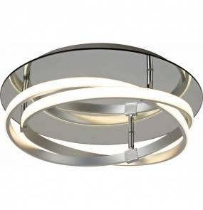 Plafon Infinity 5382 Chrom Mantra Iluminacion