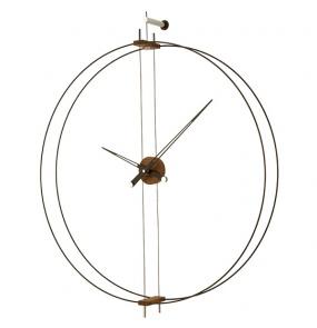 Zegar ścienny Barcelona BAR Nomon