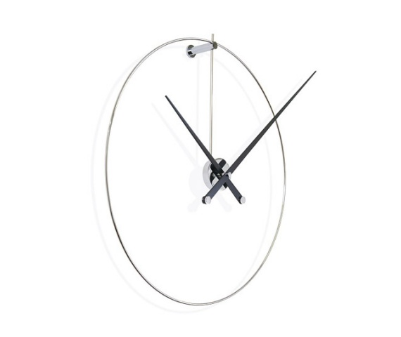 Zegar ścienny New Anda NAL000N Nomon