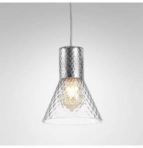 Lampa wisząca MODERN GLASS Flared TR E27 AQForm