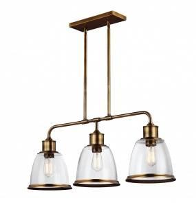Lampa wisząca Hobson FE/HOBSON/3P Feiss
