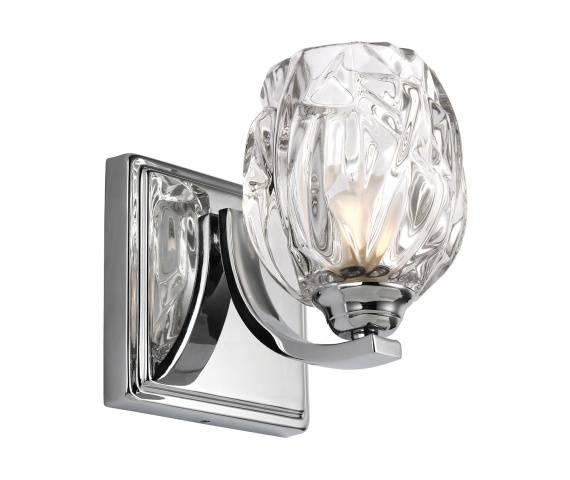 Stylowe Lampy Do łazienki Magiaswiatelpl