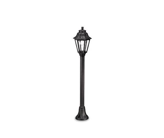 Lampa stojąca Anna PT1 Small Ideal Lux oprawa zewnętrzna w klasycznym stylu