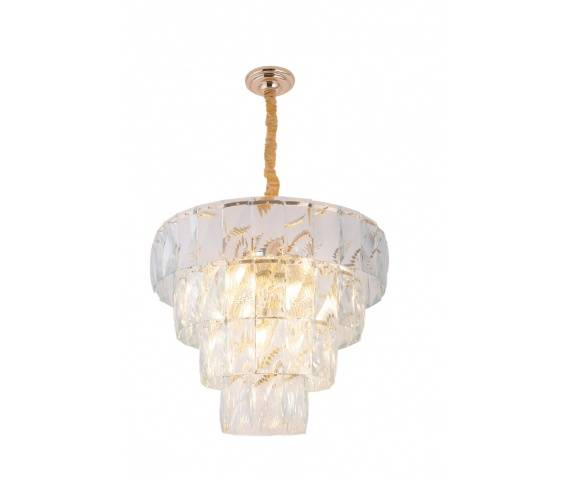 Lampa wisząca Vivaldi P0269 Maxlight