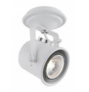 Reflektor Alter 1 50275101 oprawa biała Kaspa