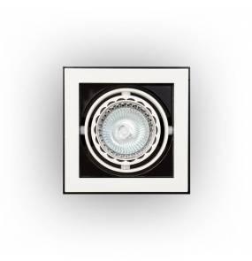 Oprawa halogenowa Quatro I Bianco Orlicki Design