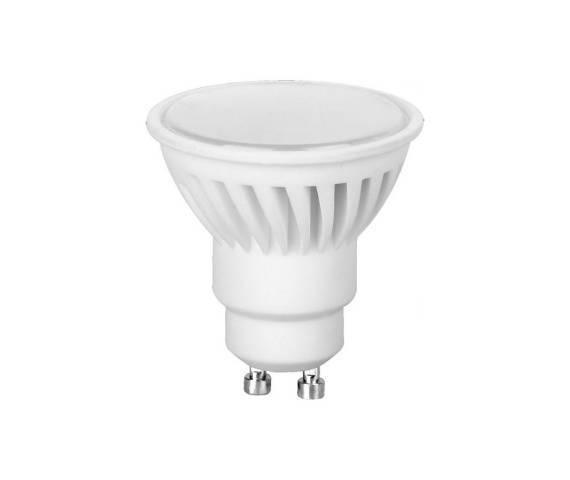 Żarówka LED Premium GU10 9W 900lm neutralna INQ