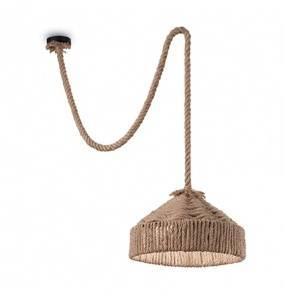 Lampa wisząca Canapa SP1 134833 Ideal Lux dekoracyjna oprawa w stylu klasycznym