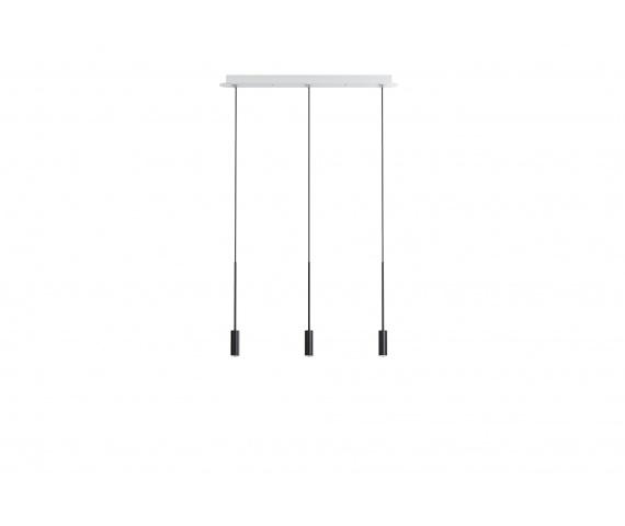 Lampa stołowa Volta M-3537 Estiluz minimalistyczna oprawa w nowoczesnym stylu
