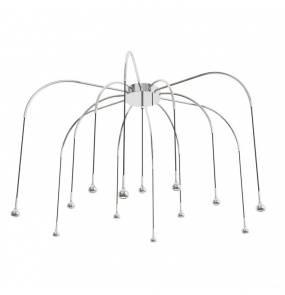 Lampa wisząca Mini C-198/13 Pujol Iluminacion nowoczesna oprawa w minimalistycznym stylu