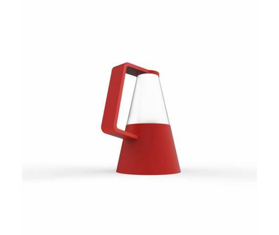Lampa stołowa On PS-202 BAT Pujol Iluminacion dekoracyjna oprawa w designerskim stylu
